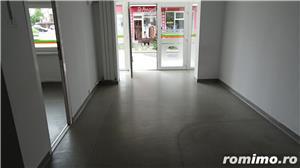 Cabinet medical in Deva, zona Eminescu, parter (in CF este trecut cabinet medical), 83 mp - imagine 8