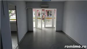 Cabinet medical in Deva, zona Eminescu, parter (in CF este trecut cabinet medical), 83 mp - imagine 14