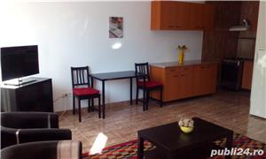 apartament 2 camere, la Padurea Baneasa - imagine 12