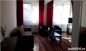 apartament 2 camere, la Padurea Baneasa - imagine 3