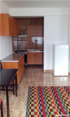 apartament 2 camere, la Padurea Baneasa - imagine 15