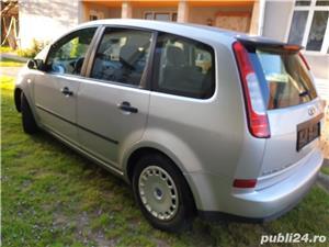 Ford Focus C-Max 1.6 Diesel 2007 Euro 4 - imagine 3