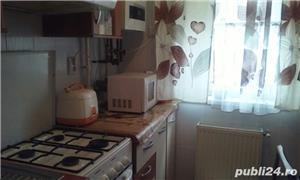 apartament cu 2 camere ,Marasti,zona FSEGA / IULIUS MALL,bloc nou - imagine 6