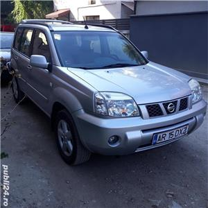 Nissan X-Trail  - imagine 3
