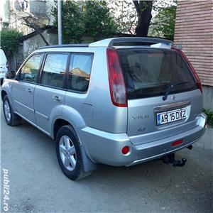 Nissan X-Trail  - imagine 2