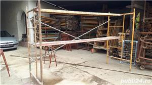 Schiele 2 metri inaltime - imagine 5