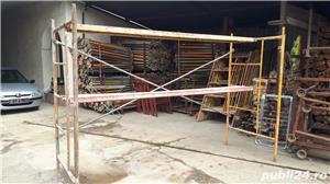 Schiele 2 metri inaltime - imagine 4