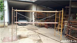 Schiele 2 metri inaltime - imagine 1