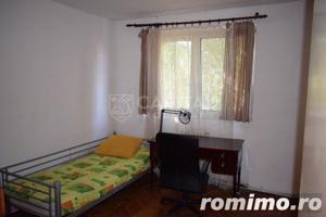 Vanzare apartament cu 2 camere semidecomandat, zona Horea - imagine 1