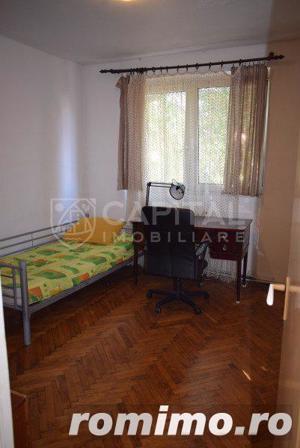 Vanzare apartament cu 2 camere semidecomandat, zona Horea - imagine 2