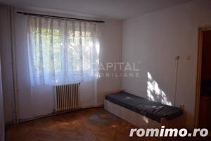 Vanzare apartament cu 2 camere semidecomandat, zona Horea - imagine 3