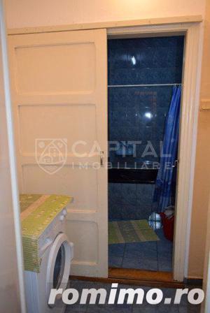 Vanzare apartament cu 2 camere semidecomandat, zona Horea - imagine 5