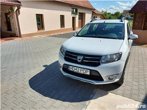 Dacia Sandero stepway 1.5 dci 90 cp - imagine 1