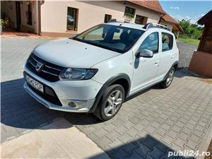 Dacia Sandero stepway 1.5 dci 90 cp - imagine 5