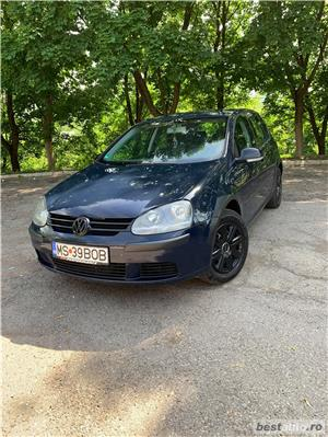 Vw Golf 5 INSCRIS - imagine 2