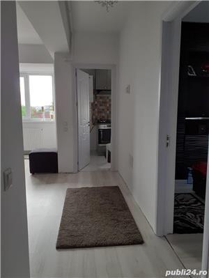 Oltenitei_apartament 2 camere_Finalizat_acte_mutare imediata_bloc nou zona case - imagine 4