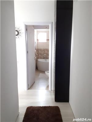 Oltenitei_apartament 2 camere_Finalizat_acte_mutare imediata_bloc nou zona case - imagine 9