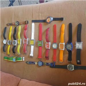 Vand colectie de ceasuri - imagine 1