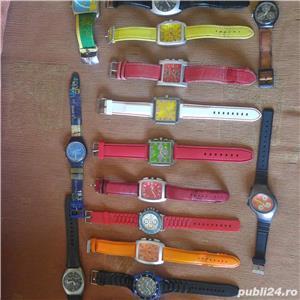 Vand colectie de ceasuri - imagine 2