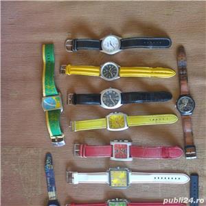 Vand colectie de ceasuri - imagine 3