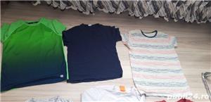 Tricouri băieții pt 8-10ani la 10 lei  bucata Timișoara  - imagine 5