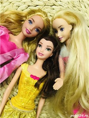 PAPUSI Barbie si My scene - imagine 4