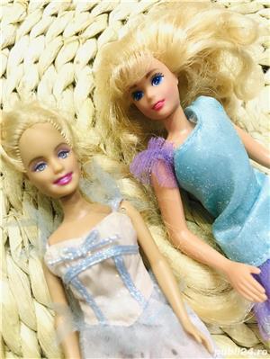 Papusi Mattel,Disney,Barbie - imagine 1