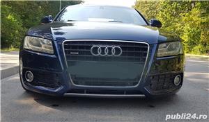 Audi A5 - imagine 8