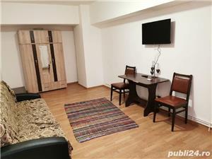 Regim hotelier ultracentral apartament 2 camere  - imagine 1