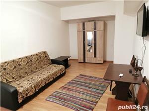 Regim hotelier ultracentral apartament 2 camere  - imagine 4