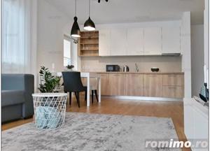 Apartament Deosebit Inchiriere - Complet Nou - imagine 2