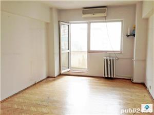 13 Septembrie- Panduri,  Apartament 2 camere nemobilat - imagine 1