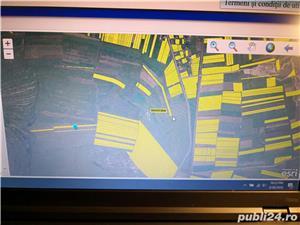 Vand teren extravilan in satul Rascruci comuna Bontida jud Cluj - imagine 5