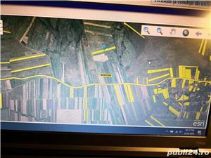 Vand teren extravilan in satul Rascruci comuna Bontida jud Cluj - imagine 1