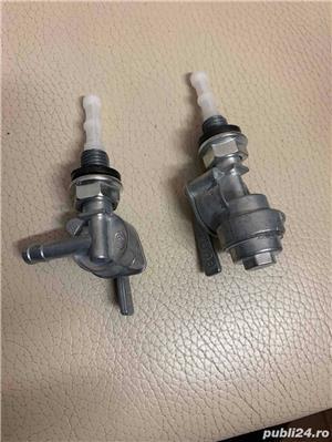 robinet benzina generator motopompa - imagine 4