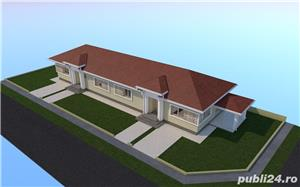 Duplex finisat, 3 camere Dumbravita 105000 Euro - imagine 3