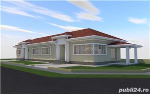 Duplex finisat, 3 camere Dumbravita 105000 Euro - imagine 2