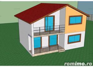 Casa deosebita Cristian - imagine 3