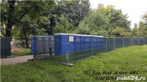 Inchirieri Garduri Mobile - Panou Mare (3,5x2m) - Corbeanca, Ilfov - imagine 4