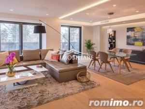 Vanzare apartament 4 camere Primaverii - imagine 3
