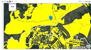 Teren in zona Beli ului ptr. Cabană, pensiune, etc. la 5 km de lac  ipârtia - imagine 2