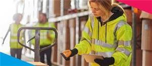 Operatori pentru marfuri generale/haine/produse alimentare si nealimentare Anglia - plecari urgente - imagine 2