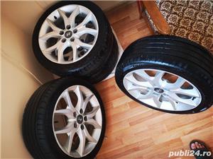 Jante Hyundai 17 originale  - imagine 4