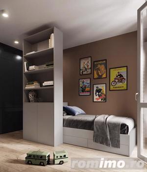 Apartament 2 camere decomandat Soseaua Oltenitei - imagine 2