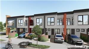 Vila la pret de apartament_finalizata_mutare imediata_stradal_langa STB - imagine 1