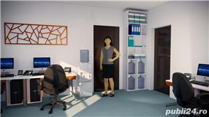 Dulap depozitare corp birou dormitor hol  - imagine 3
