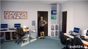 Dulap depozitare corp birou dormitor hol  - imagine 1