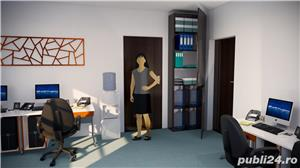 Dulap depozitare corp birou dormitor hol  - imagine 2