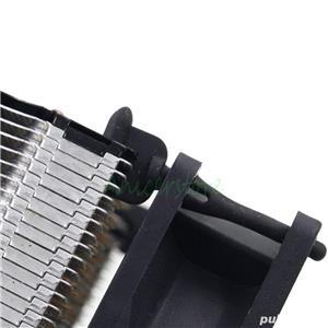 Surub de silicon pentru ventilatorul procesorului CPU cooler antivibratii surub fixare FAN - imagine 5