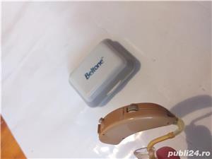 Aparat auditiv/proteza marca Beltone,de la AUDIONOVA - imagine 5